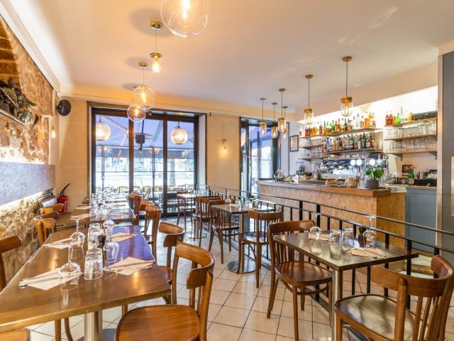 Café Flâneur